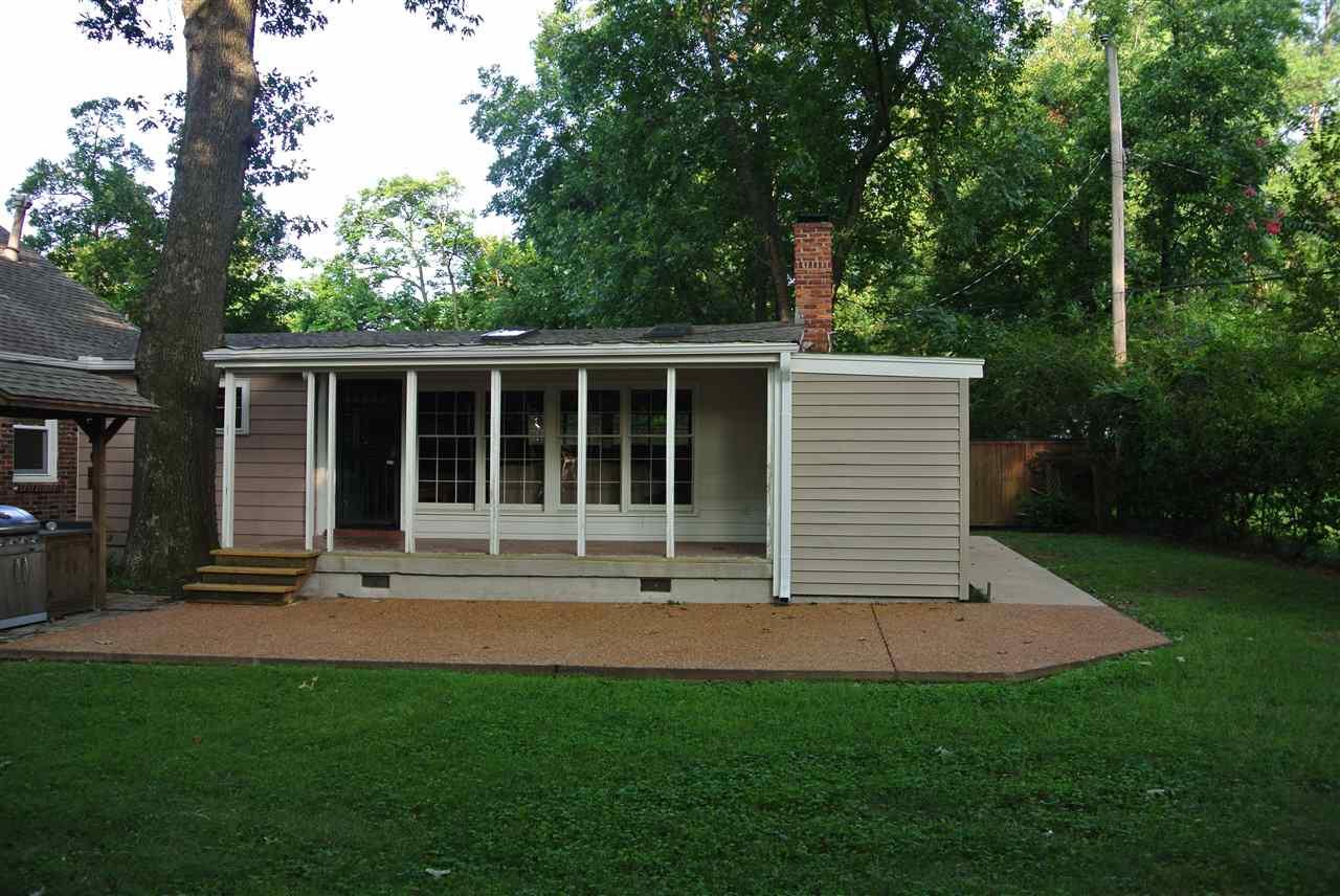 4272 Rhodes Memphis, TN 38111 - MLS #: 10008713