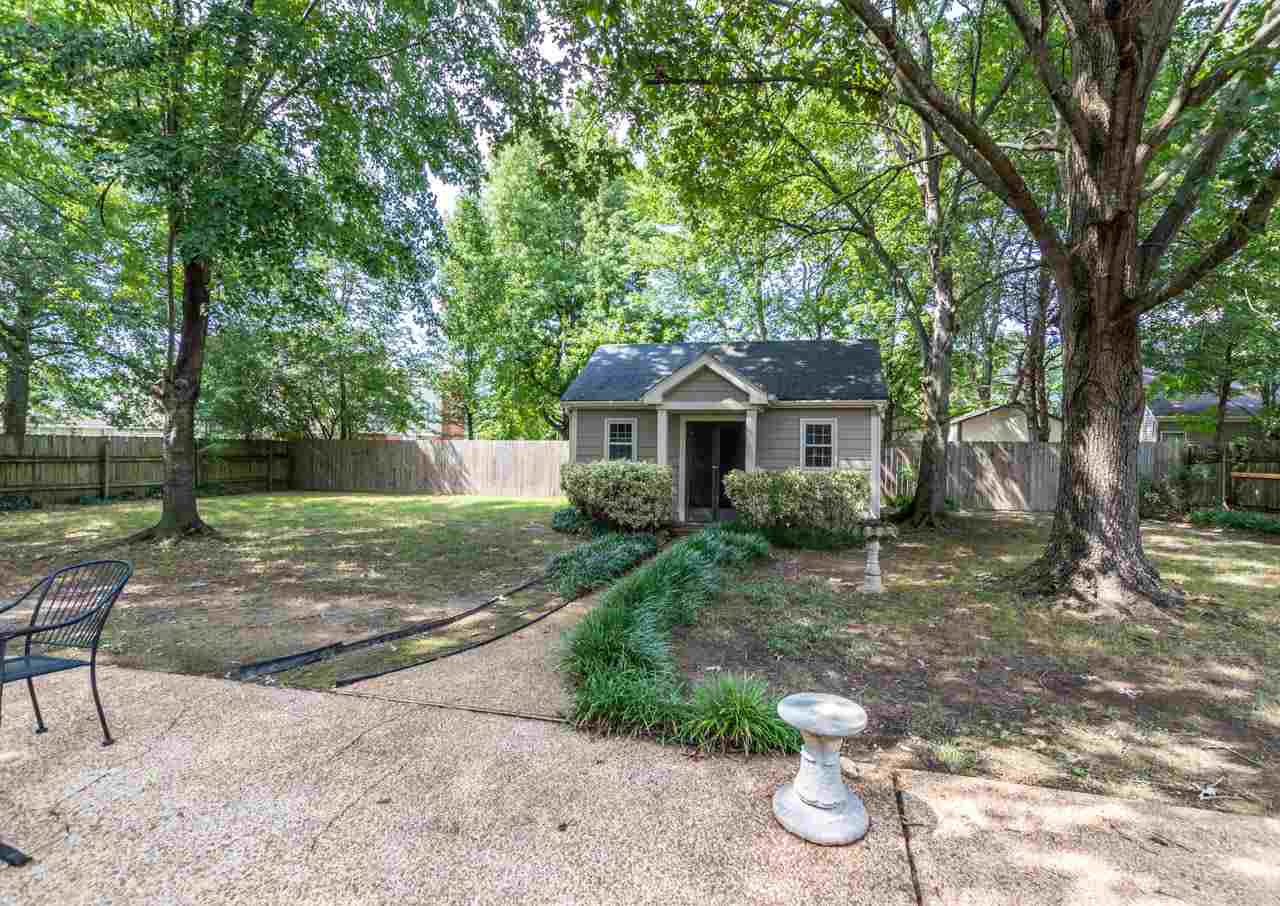 6974 Baintree Memphis, TN 38119 - MLS #: 10008716