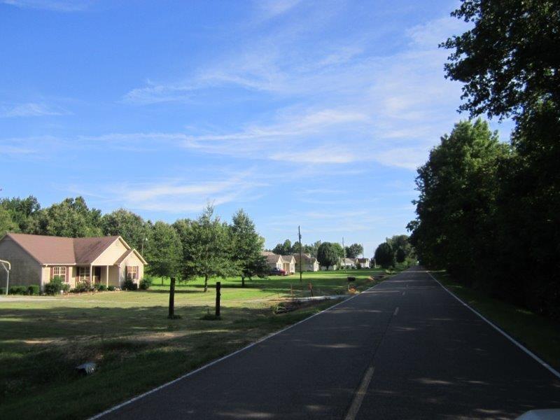 0 Durhamville Ripley, TN 38063 - MLS #: 10008720
