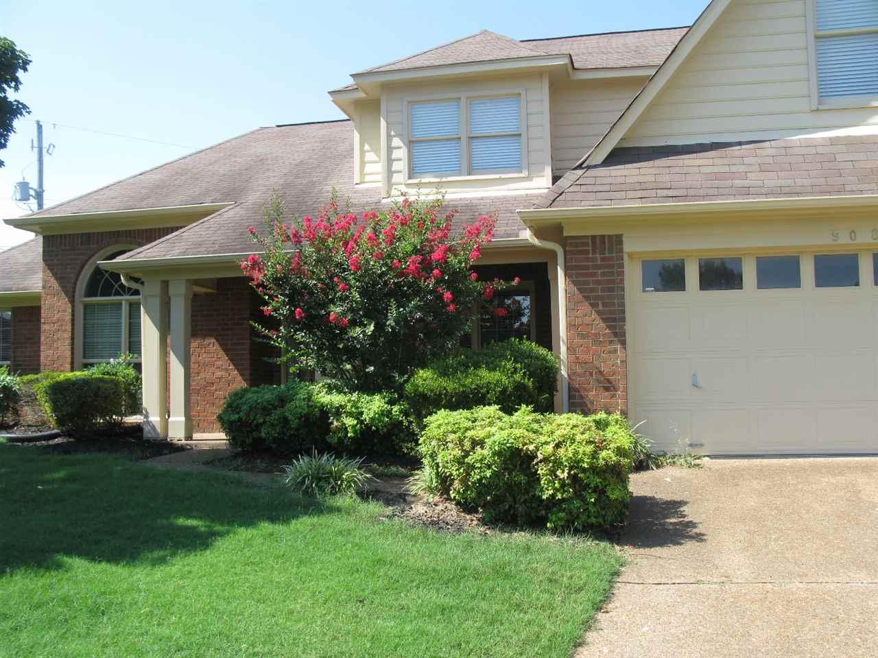 9087 Hervay Memphis, TN 38016 - MLS #: 10008722