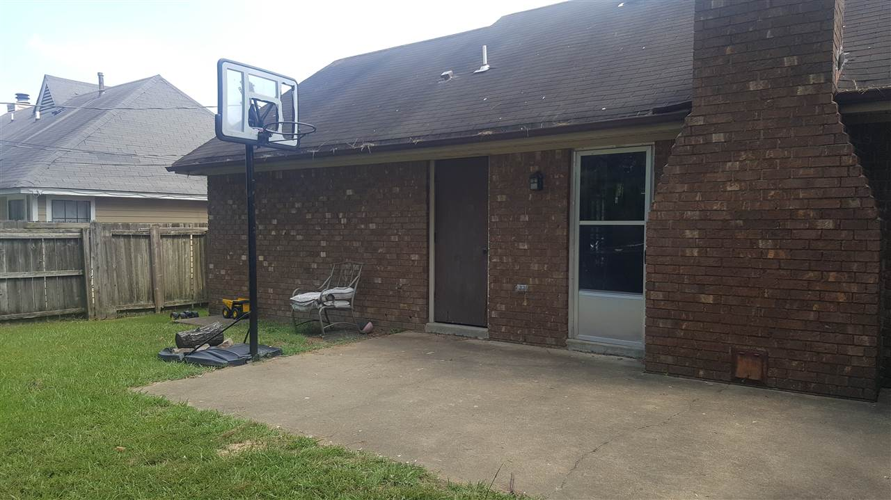 6644 Elkgate Memphis, TN 38141 - MLS #: 10008731