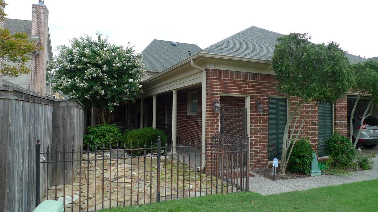 1481 Kimbrough Germantown, TN 38138 - MLS #: 10008744