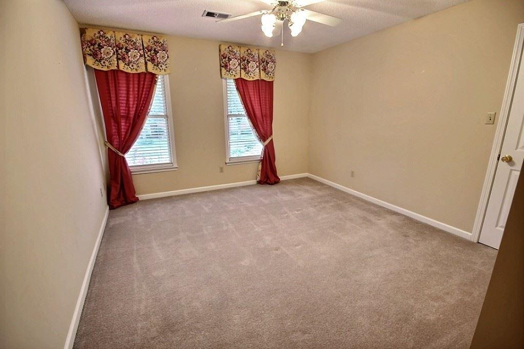 1526 Claverton Collierville, TN 38017 - MLS #: 10008745