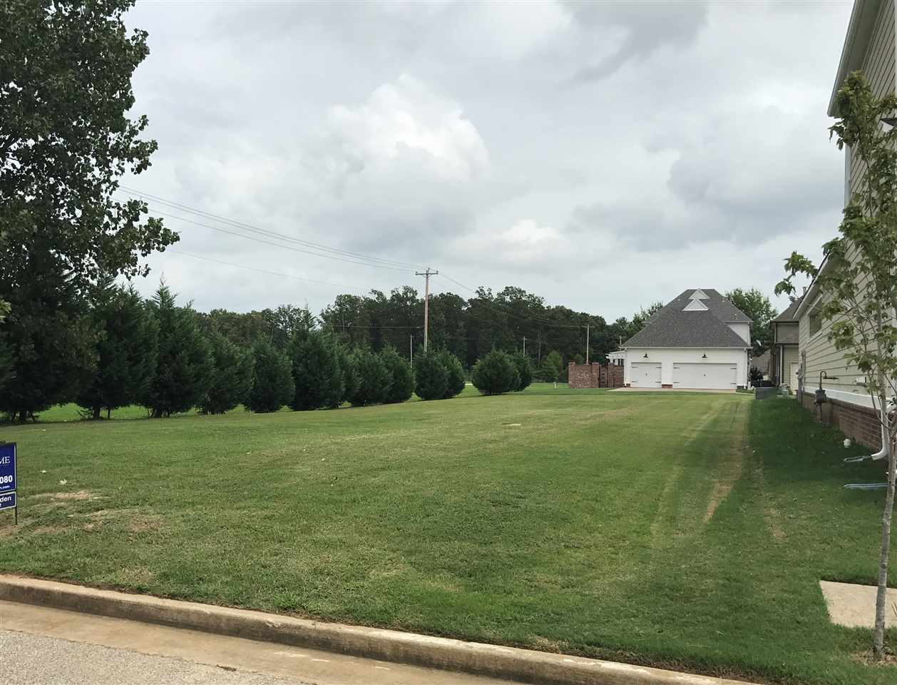 1258 Magilbra Memphis, TN 38016 - MLS #: 10008746