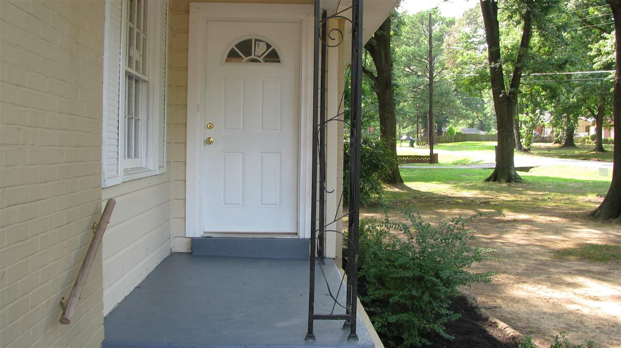1517 Old Hickory Memphis, TN 38116 - MLS #: 10008756