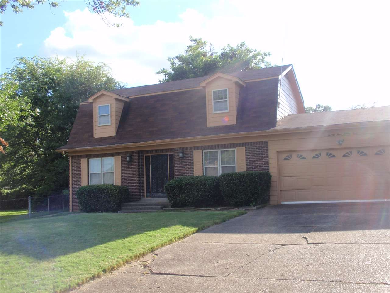 2423 Sherrie Memphis, TN 38114 - MLS #: 10008766