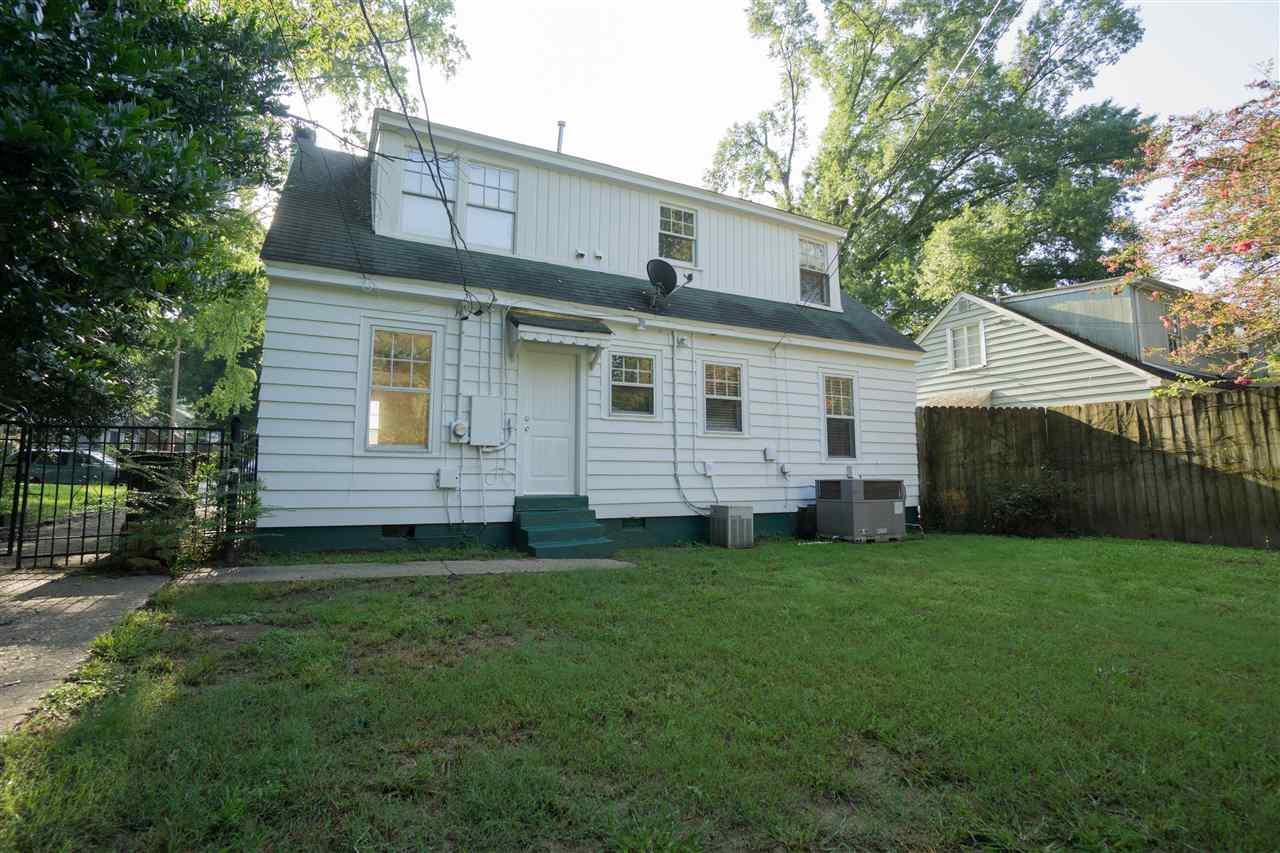 741 Hawthorne Memphis, TN 38107 - MLS #: 10008770
