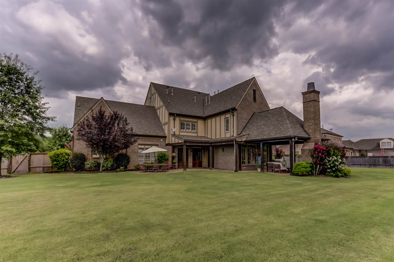 410 Black Duke Collierville, TN 38017 - MLS #: 10008774