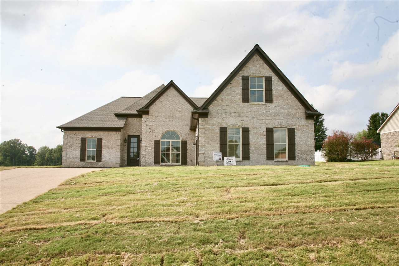 125 Hayes Atoka, TN 38004 - MLS #: 10008781