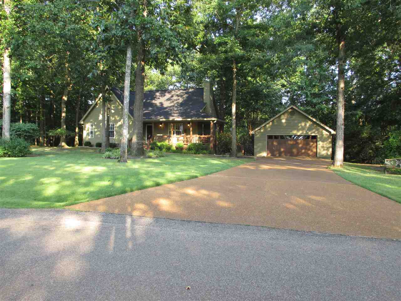 141 Strobbe Counce, TN 38326 - MLS #: 10008783