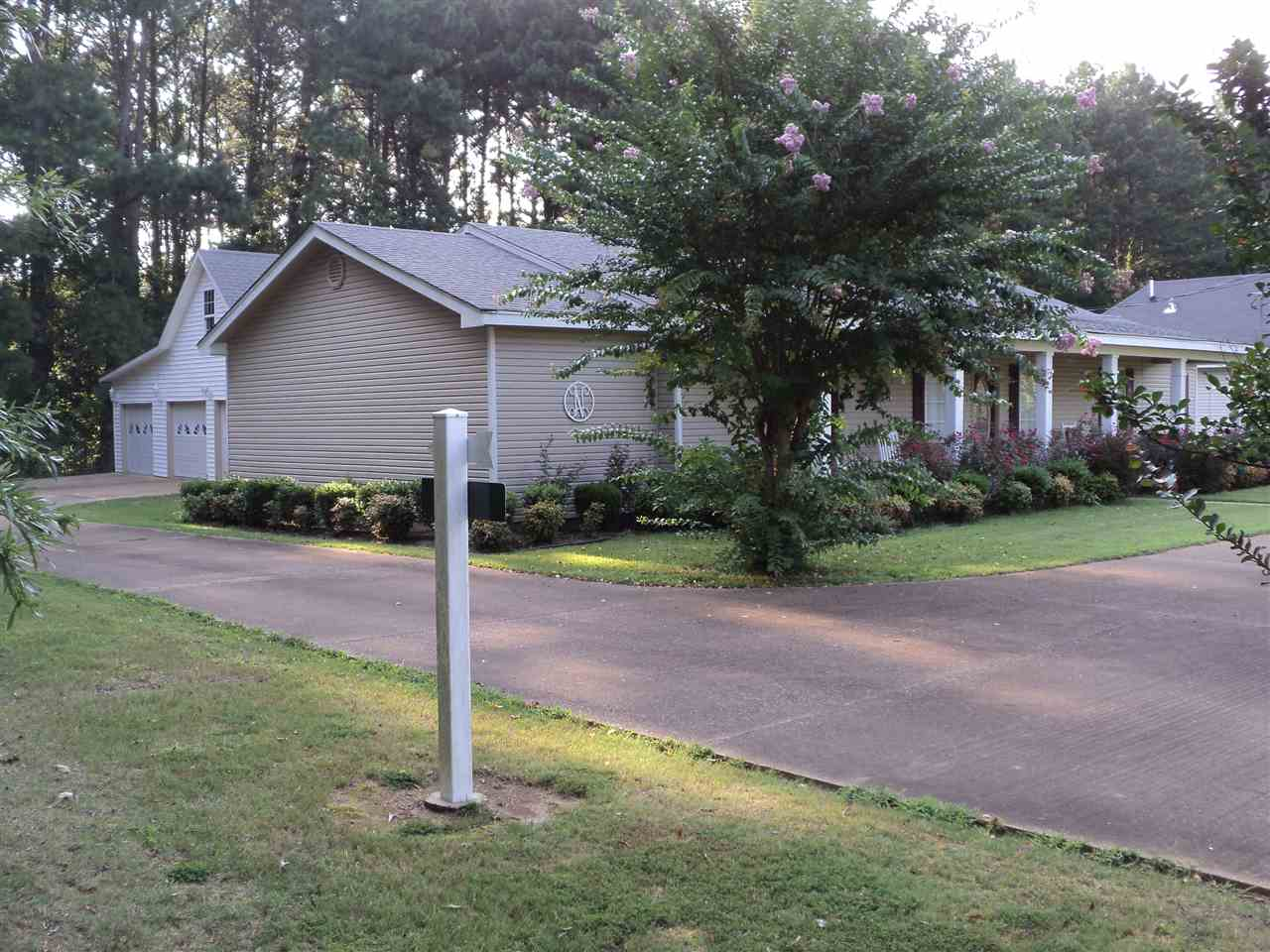 43 County Rd. 174 Corinth, MS 38834 - MLS #: 10008785