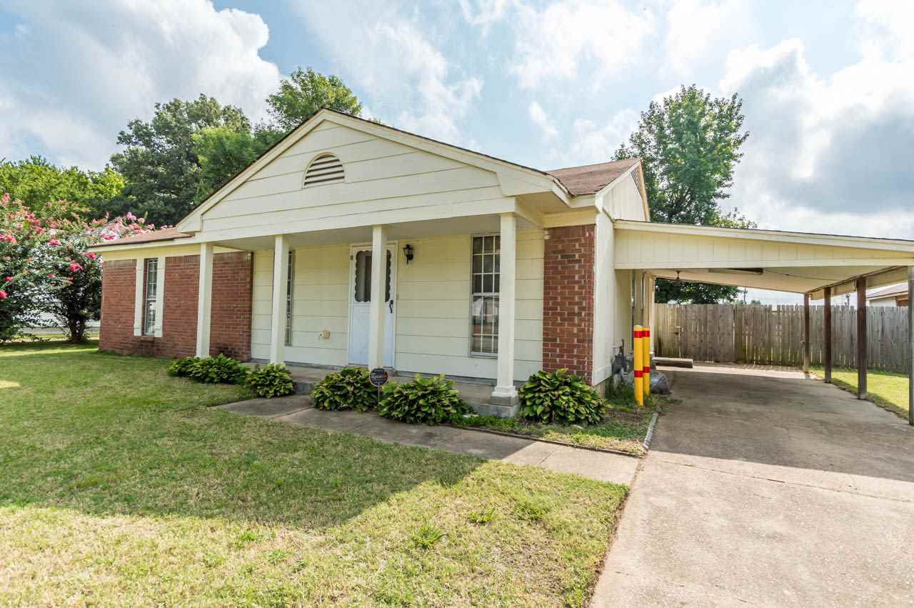 2314 Morning Vista Memphis, TN 38134 - MLS #: 10008787