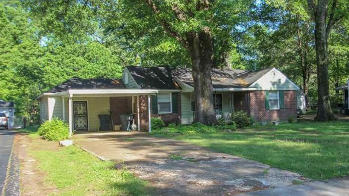 974 Wingfield Memphis, TN 38122 - MLS #: 10008795
