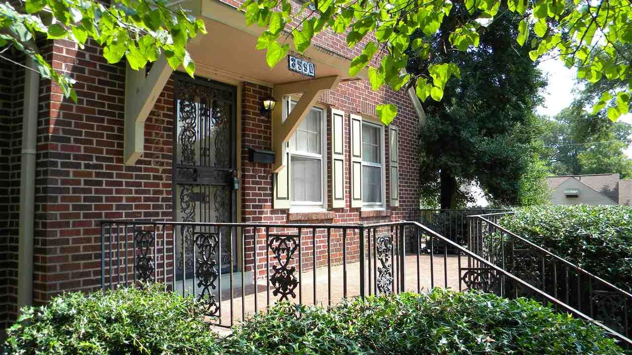 3590 Autumn Memphis, TN 38122 - MLS #: 10008804