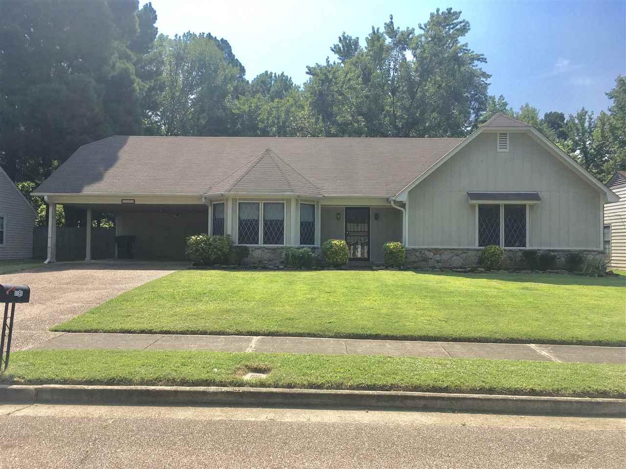 3284 Venson Bartlett, TN 38134 - MLS #: 10008807