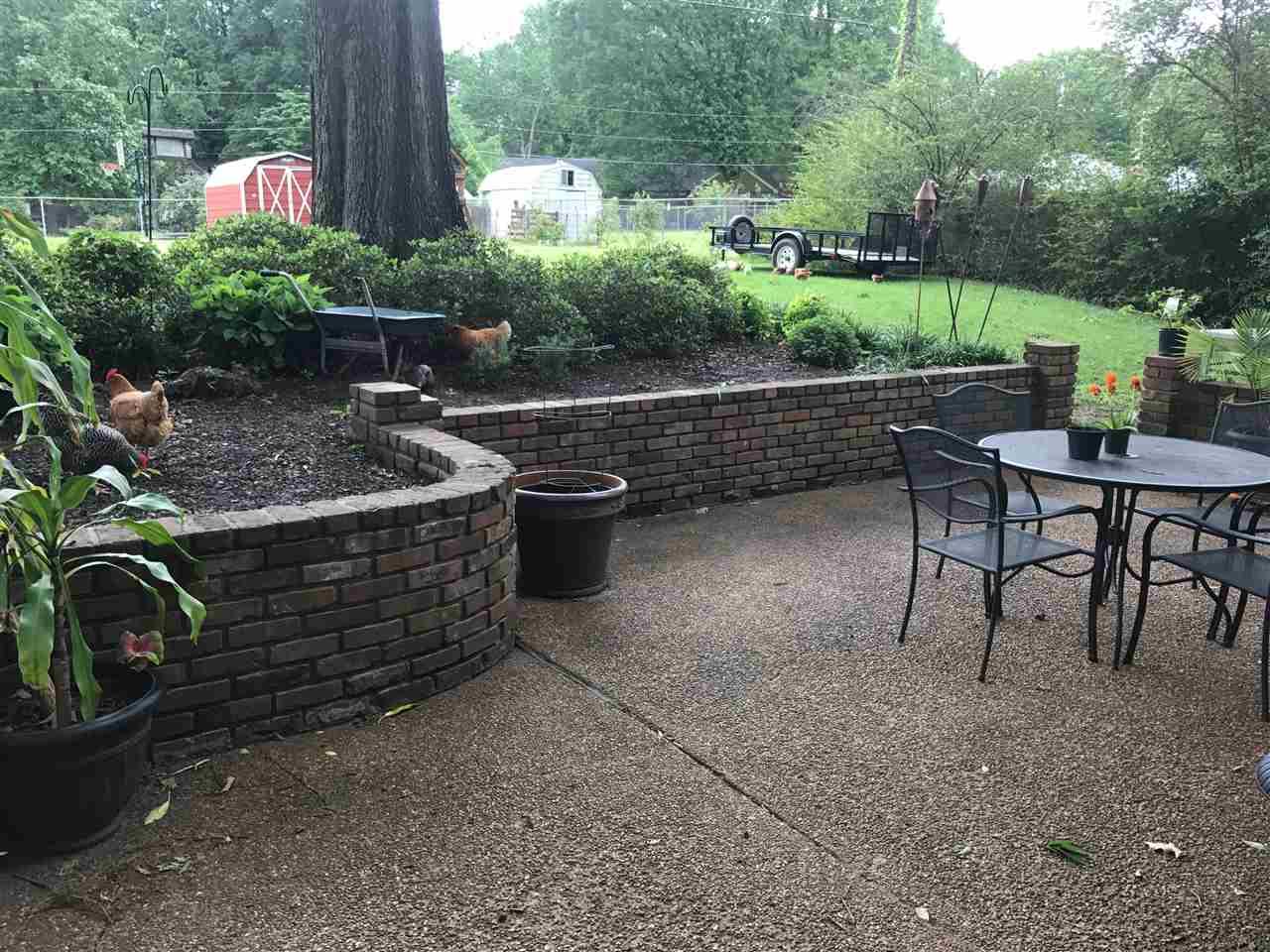 1636 Poplar Estates Germantown, TN 38138 - MLS #: 10008812