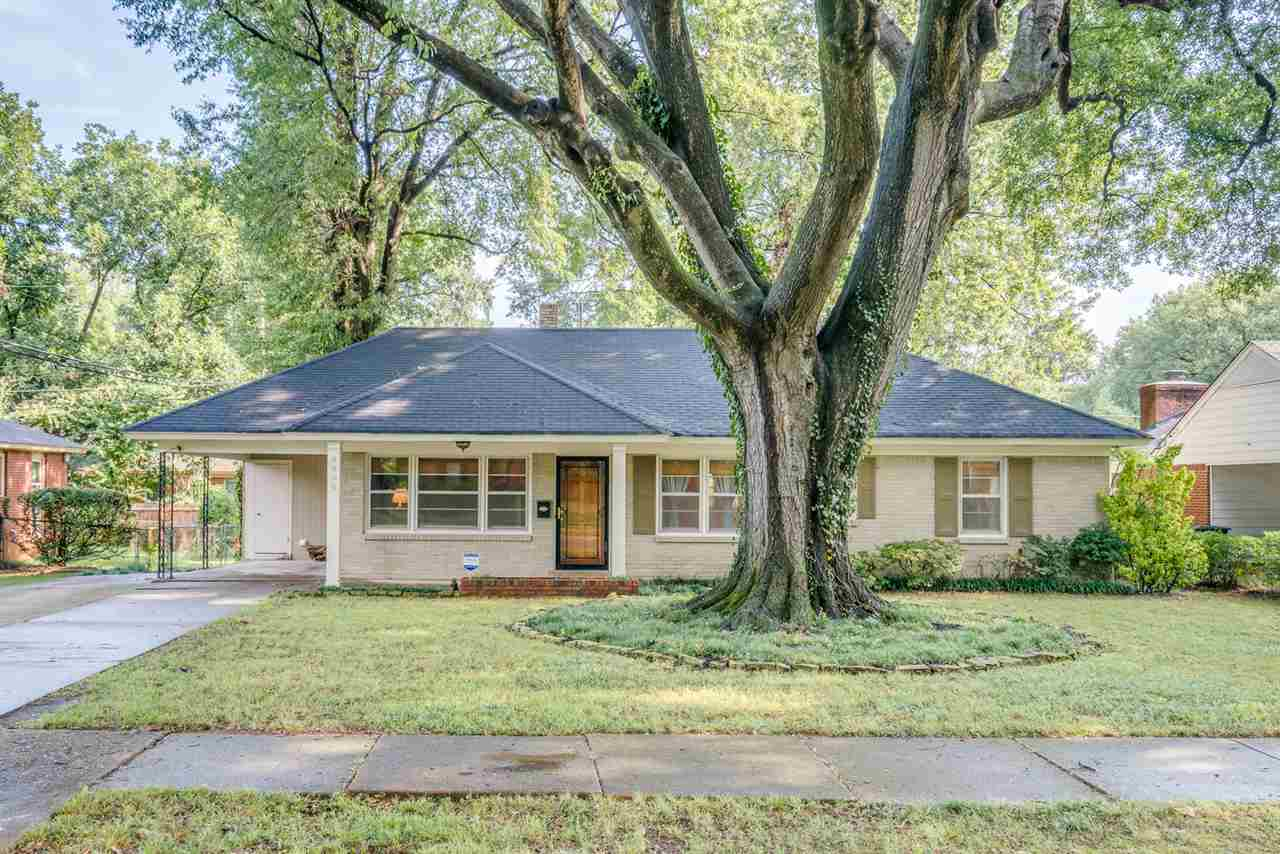 4906 Welchshire Memphis, TN 38117 - MLS #: 10008815