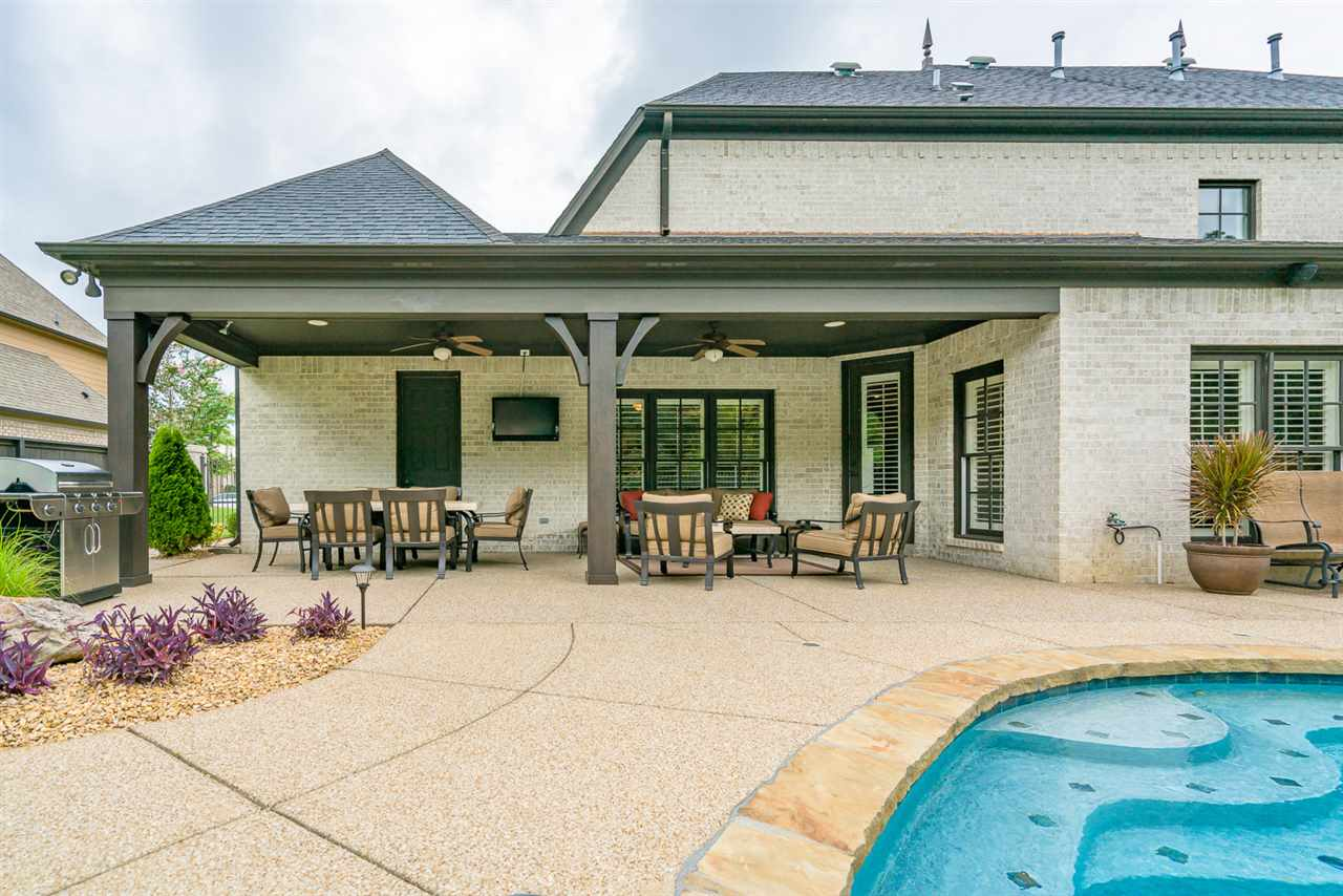1700 Totty Collierville, TN 38017 - MLS #: 10008820