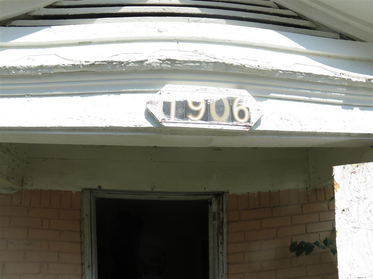 1904 Swift Memphis, TN 38109 - MLS #: 10008821
