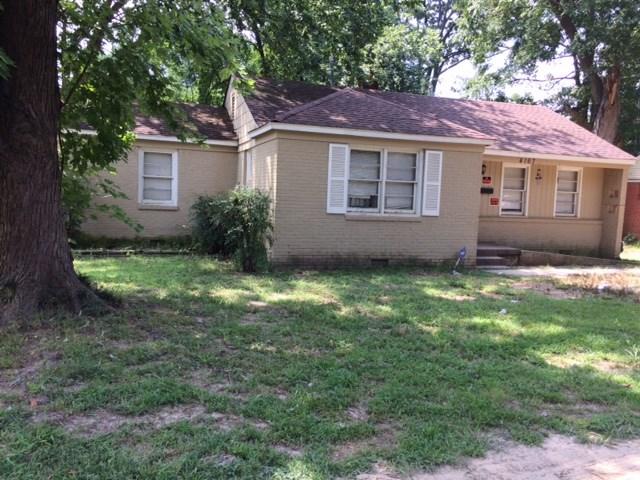 4167 Fizer Memphis, TN 38111 - MLS #: 10008826
