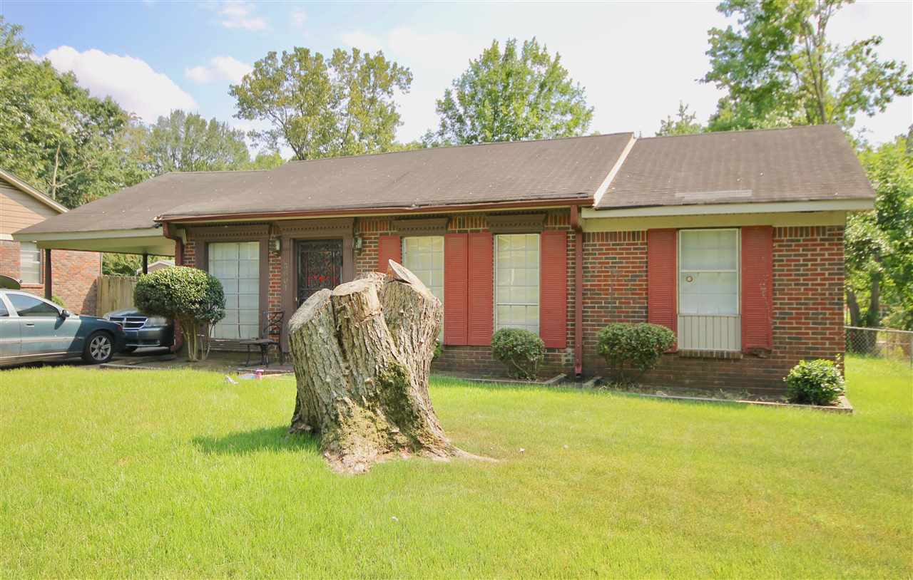 3601 Kipling Memphis, TN 38128 - MLS #: 10008841