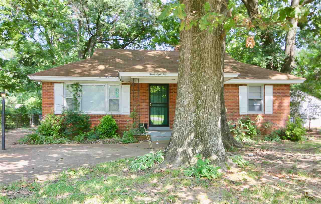 2850 Walnut Memphis, TN 38128 - MLS #: 10008846