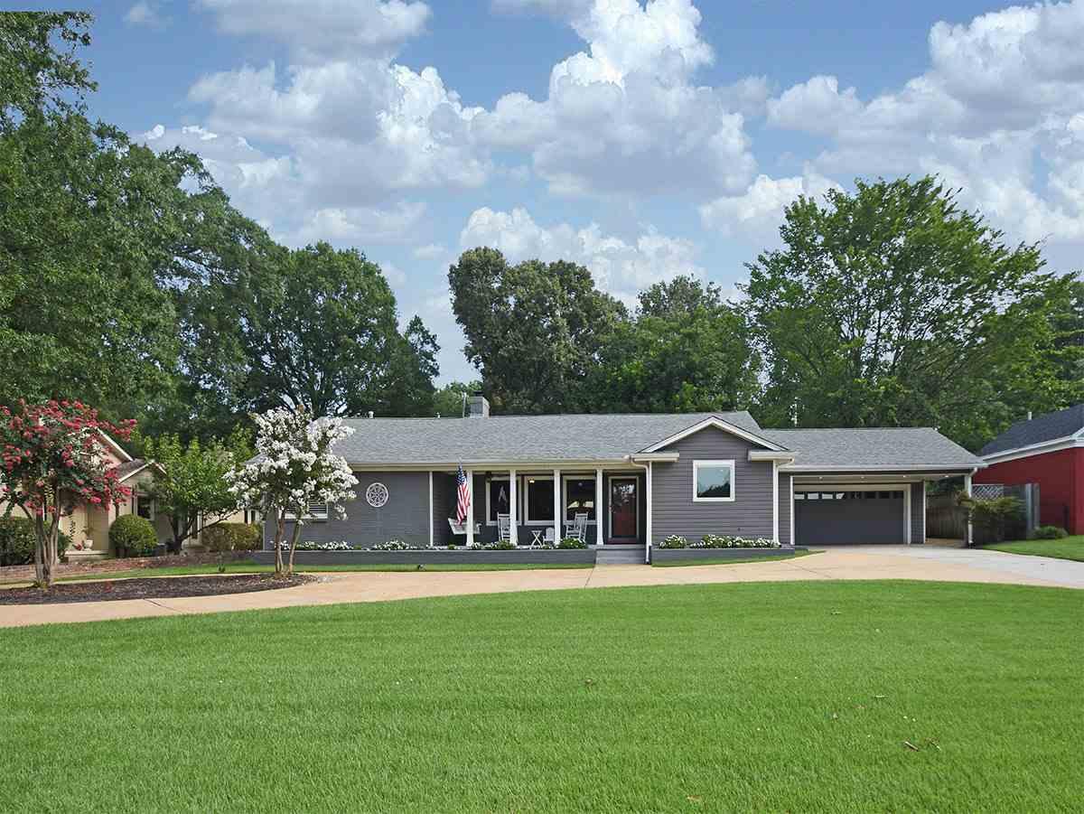 3696 Walnut Grove Memphis, TN 38111 - MLS #: 10008865