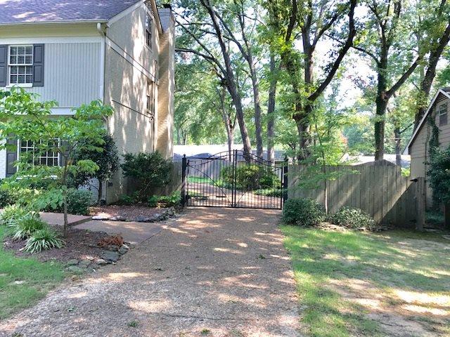 6218 Malloch Memphis, TN 38119 - MLS #: 10008869