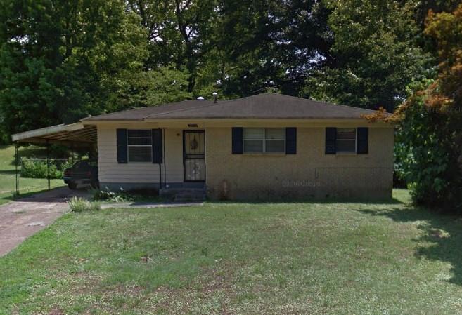 2305 Nunnelee Memphis, TN 38127 - MLS #: 10008886