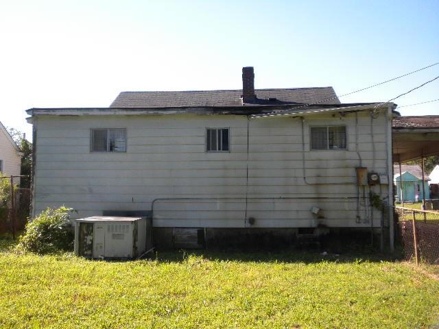 268 W Essex Memphis, TN 38109 - MLS #: 10008888
