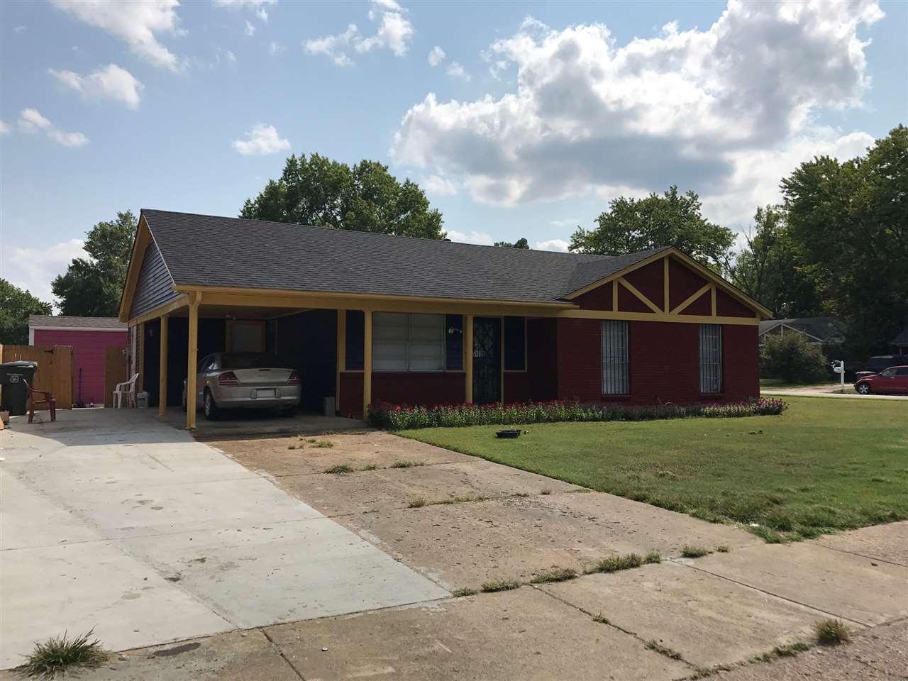 3481 Braycrest Memphis, TN 38128 - MLS #: 10008896