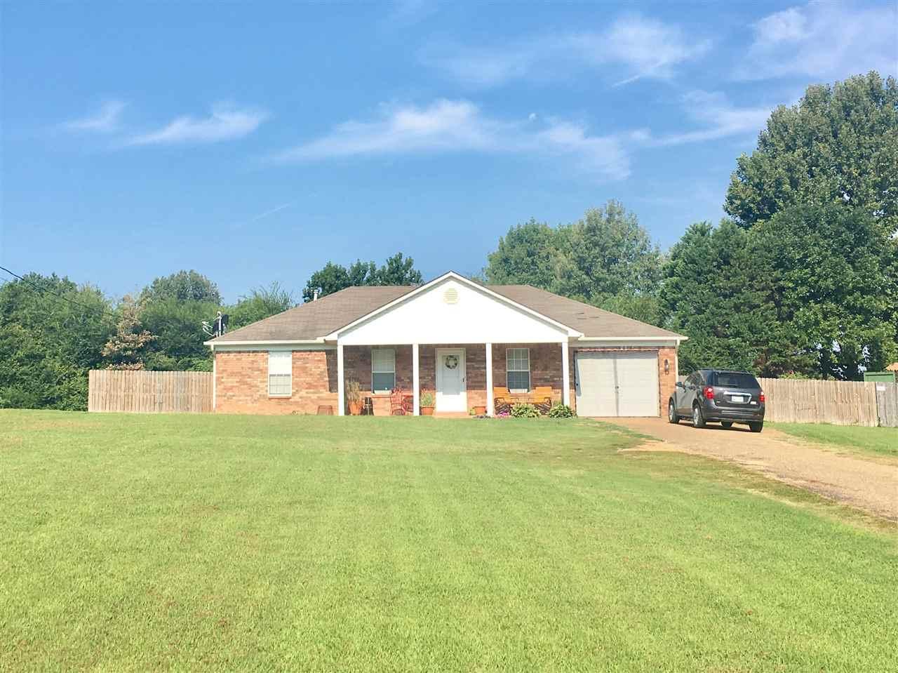 5473 Portersville Atoka, TN 38004 - MLS #: 10008909