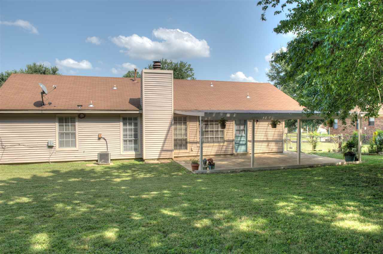 3003 Cotulla Bartlett, TN 38133 - MLS #: 10008912