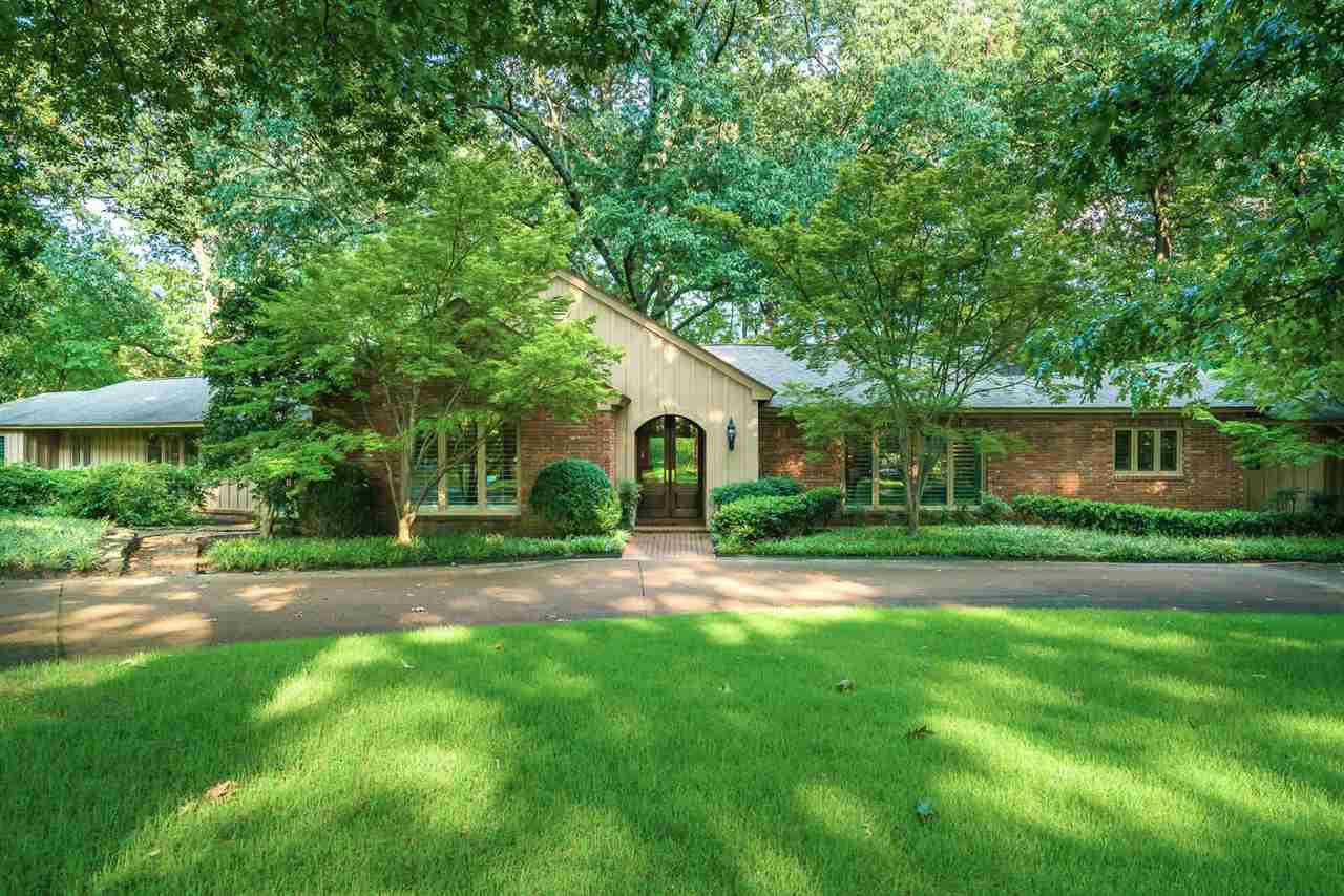 384 Greenway Memphis, TN 38117 - MLS #: 10008914