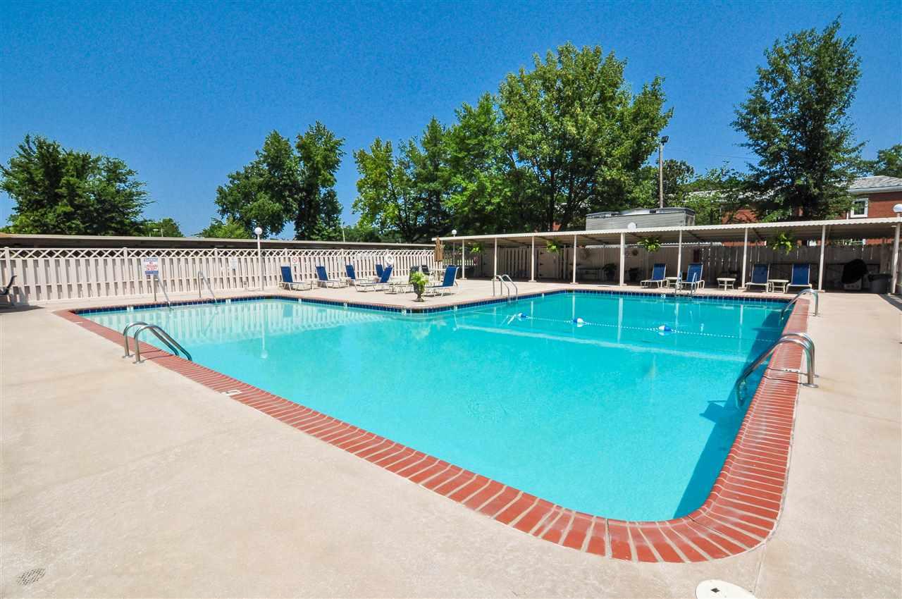 1960 N Parkway Memphis, TN 38112 - MLS #: 10008927