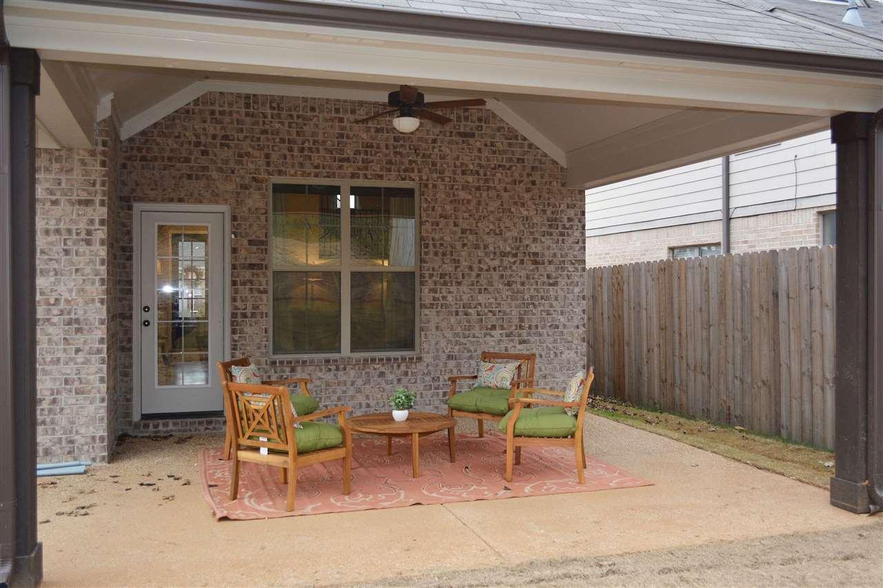9316 Pinkerton Cordova, TN 38016 - MLS #: 10008930