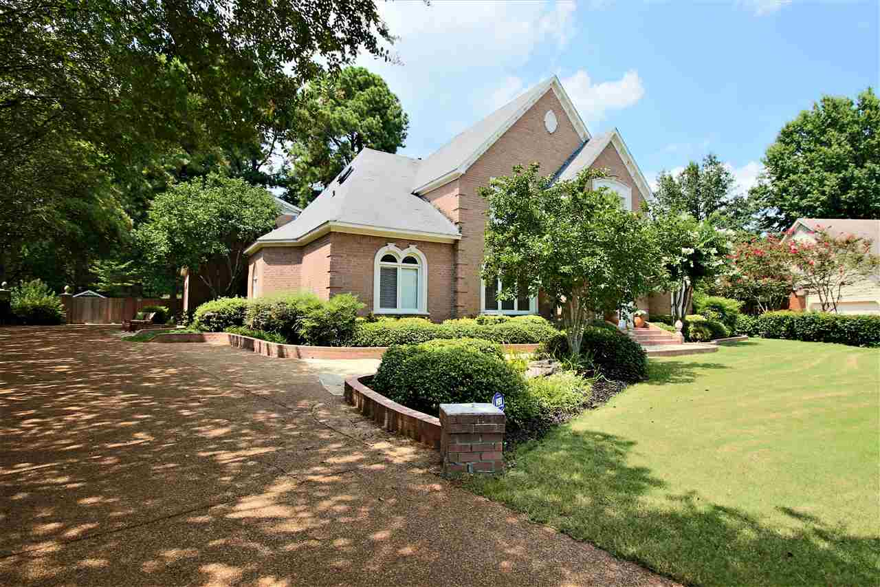 8212 Everwood Germantown, TN 38138 - MLS #: 10008935