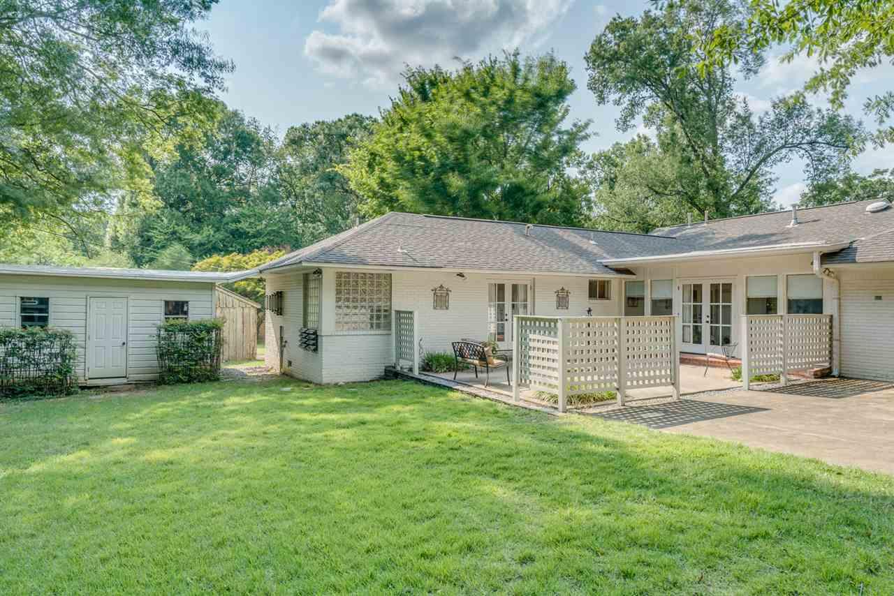 5265 Shady Grove Memphis, TN 38120 - MLS #: 10008937
