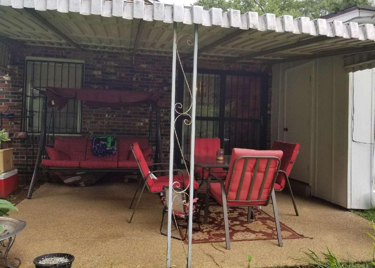 4617 Blanding Memphis, TN 38118 - MLS #: 10008941