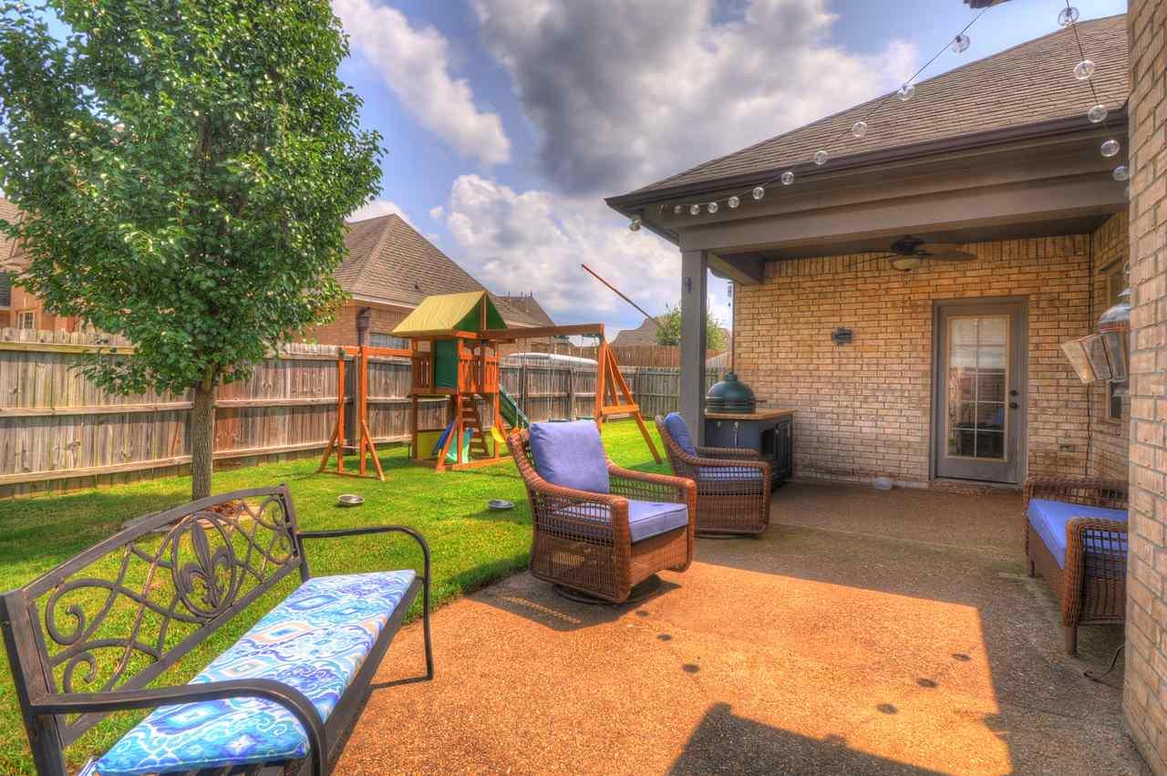 5360 Conifer View Lakeland, TN 38002 - MLS #: 10008946