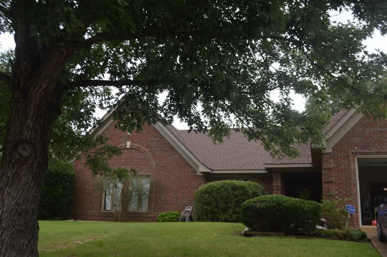 1490 Fox Trace Memphis, TN 38016 - MLS #: 10008950
