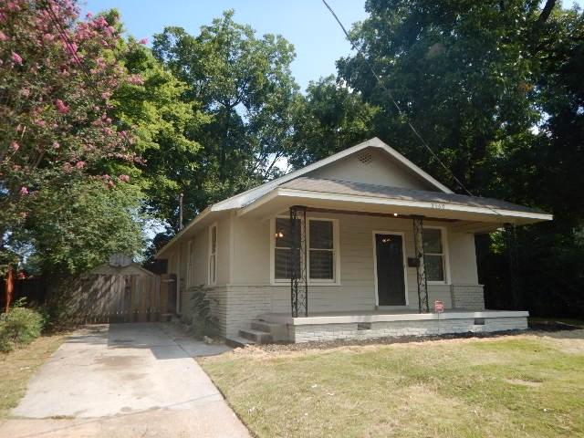 3560 Forrest Memphis, TN 38122 - MLS #: 10008952