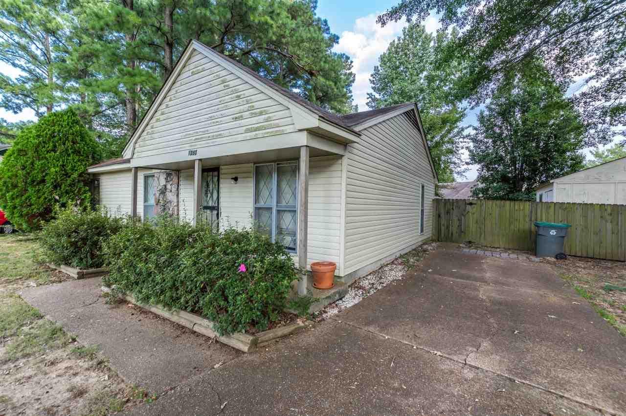 1280 W Kamali Memphis, TN 38134 - MLS #: 10008981
