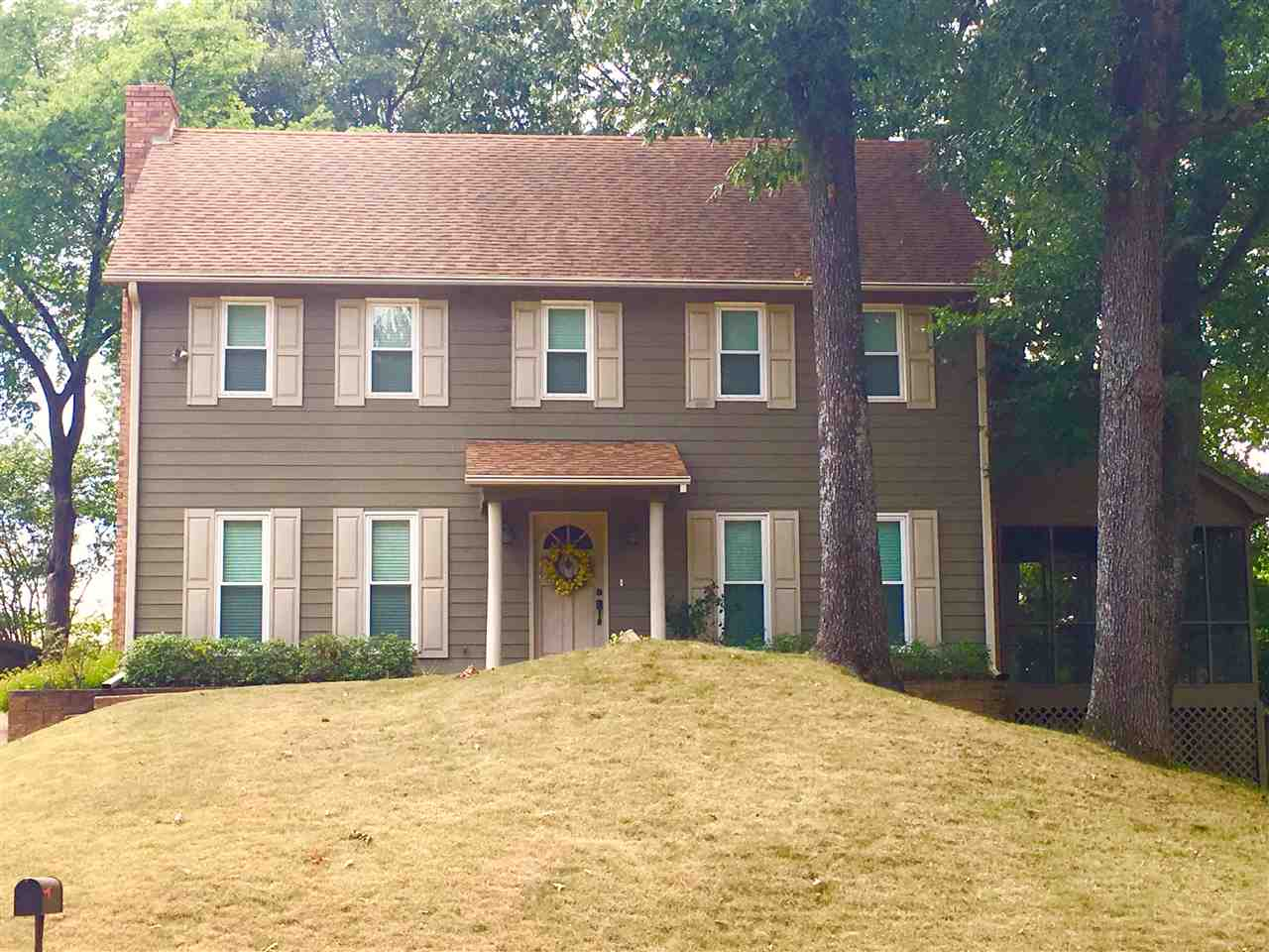 3113 Edgeworth Memphis, TN 38119 - MLS #: 10009019