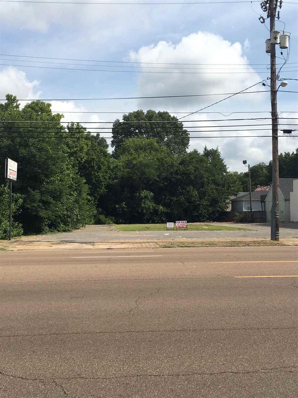 3660 Summer Memphis, TN 38122 - MLS #: 10009033