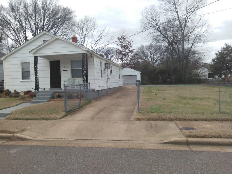 2136 Clarksdale Memphis, TN 38108 - MLS #: 10009041