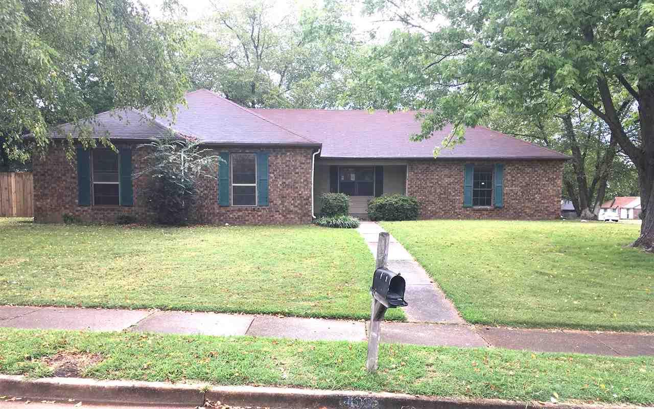 4985 Hickory Bark Memphis, TN 38141 - MLS #: 10009044