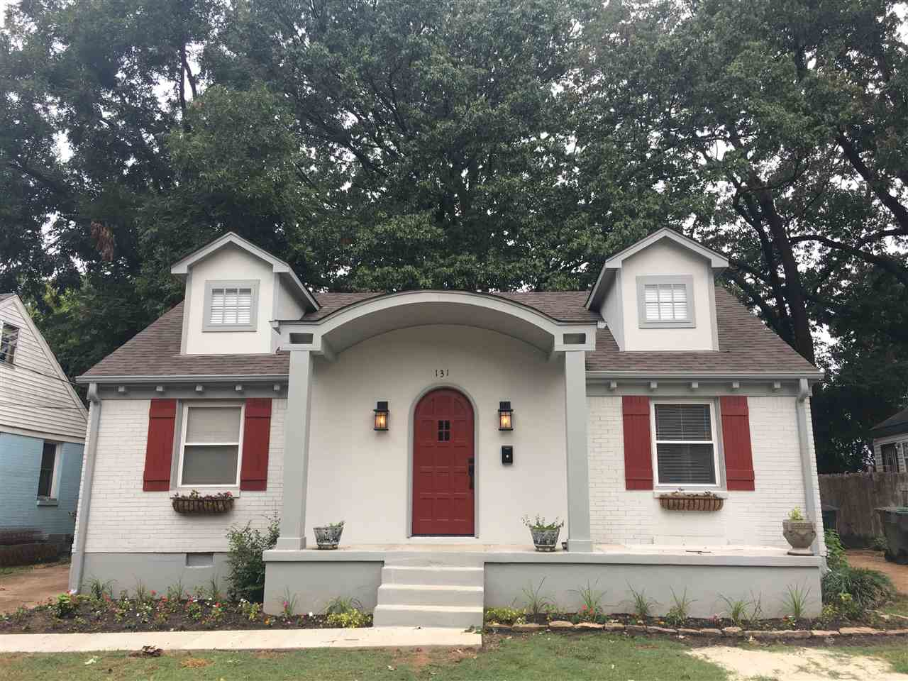 131 Plainview Memphis, TN 38111 - MLS #: 10009047