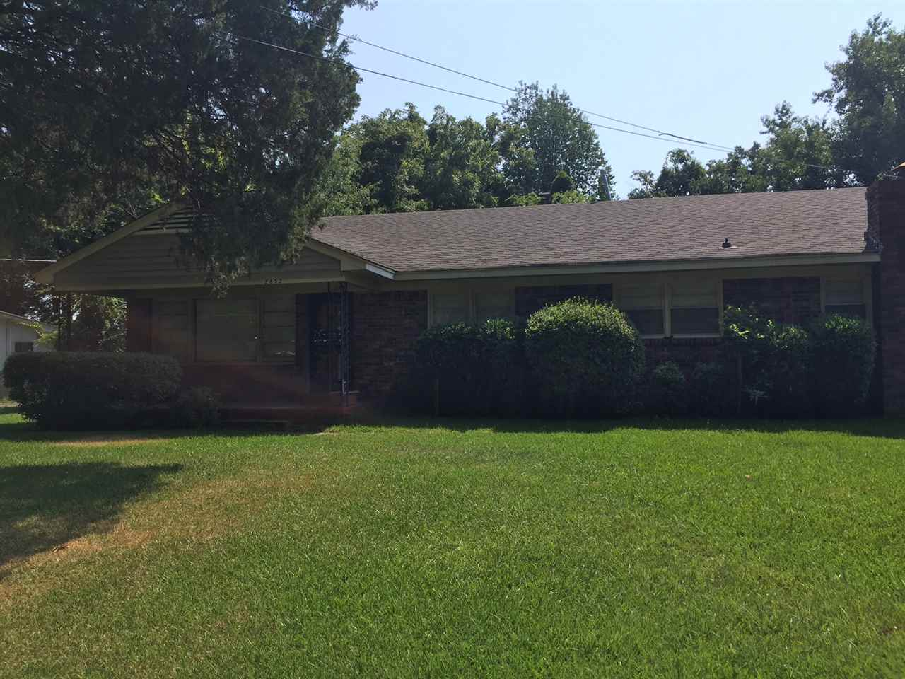 2852 W Lake Shore Memphis, TN 38127 - MLS #: 10009067
