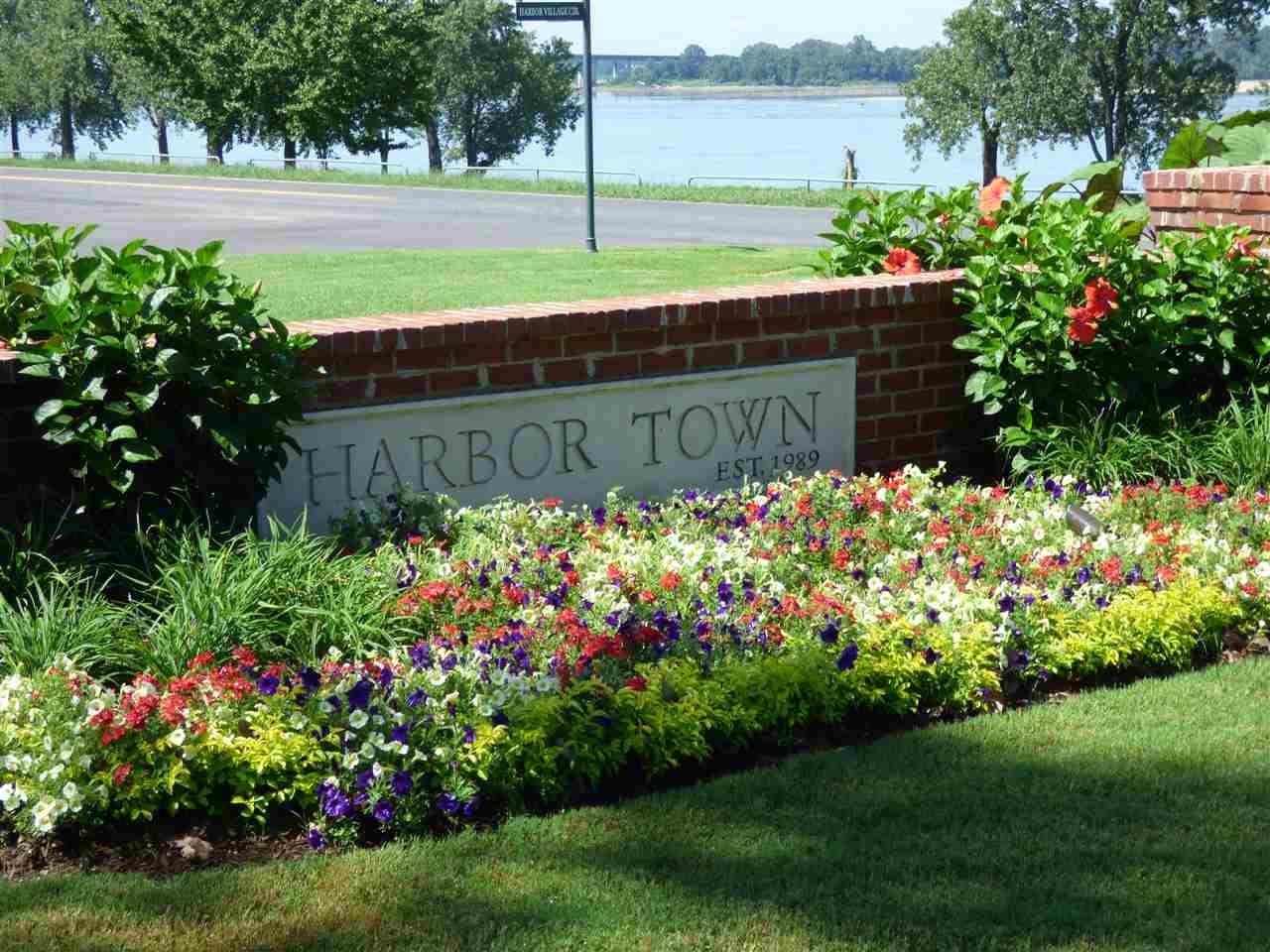 760 Harbor Bend Memphis, TN 38103 - MLS #: 10009136